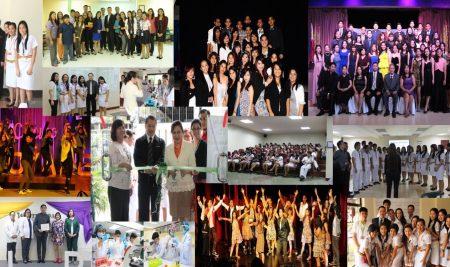 9th Founding Anniversary