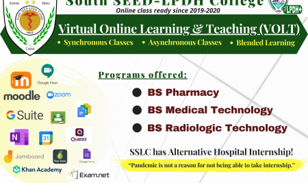 Virtual Online Learning and Teaching